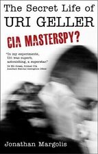Secret Life of Uri Geller by Jonathan Margolis (Paperback, 2013)