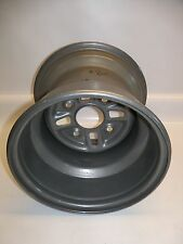 Nos Yamaha 1D9-F5390-10-00 Rear Wheel 25 X 10 Kodiak Big Bear Grizzly