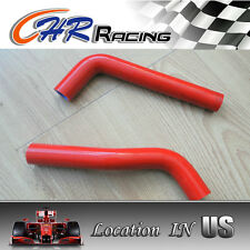 Silicone Radiator Hose FOR ATV Yamaha YFZ450 YFZ 450 2004-2008 2005 2006 2007