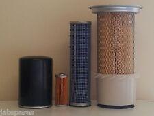 Hitachi EX25-1 s/n175>, EX40UR w/Isuzu 3KR2 Eng. Filter Service Kit