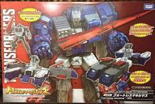 Transformers Takara genarations Tiziano guerras leyendas LG-31 Fortress Maximus sin usar y en caja sellada