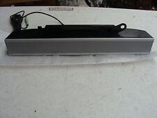 Dell Model AS501 Multimedia Speaker System Monitor Sound Bar