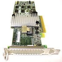Controller 9260-4i LSI MegaRAID Server SAS 6Gb/s PCIe 2.0 RAID LSI00197 Low Brkt