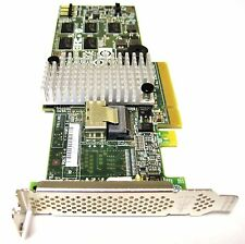 Controller 9260-4i LSI MegaRAID Server SAS 6Gb/s PCIe 2.0 RAID LSI00197 Low Brkt