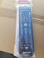 Spectrum Tv Cable Remote Controller Universal clikr-5 Ur5U-8780L-Bhc. New