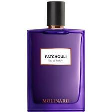 Molinard PATCHOULI Eau de Parfum EDP 75ml / 2.5 fl oz Sealed In Box