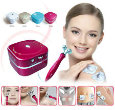 TENS Electric Beauty Combo Set 2 patches SKIN FIRMING FACE MASSAGE BODY MASSAGE