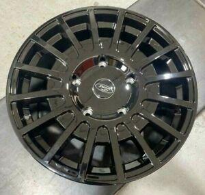 "18"" g/black ast-2 sport Ford Transit custom Alloy Wheels l/rated Van st & tyres"