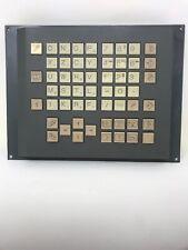 Fanuc MDI Keypad Unit A02B-0236-C121/TBS C00071 N86D-1613-R101/01