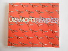 U2 :  MOFO REMIXES - IF GOD HIS ANGELS [ CD PROMO ] ~ PORT GRATUIT