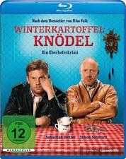 Winterkartoffelknödel - Blu-ray