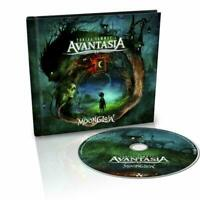 TOBIAS SAMMET'S AVANTASIA Moonglow 2019 Limited Edition digibook CD NEW/SEALED