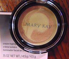 Crème lumière Mary Kay Cream Highlighter Edition limitée