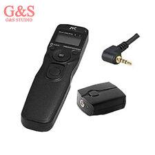 Sans fil minuterie déclencheur à distance JYC JY-710-P1 pour Panasonic GH1 GF1