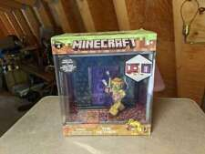 Minecraft The Nether Model by Mojang