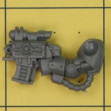 Warhammer 40K SM Dark Angels Deathwing Command Terminator Storm Bolter
