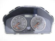 Volvo V50 MW 04-07 1,8 92KW Kombiinstrument Tacho 30786346 141TKM!!!