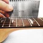 Gitarrensaite Aktion Set Bis Messgerät Maßband Guide Gitarrenbauer Messwerkzeug