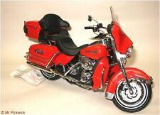 Harley-Davidson Franklin Mint Diecast Vehicles