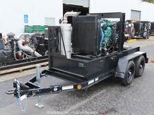 """2019 Swp Southwest Pu5 5"""" Towable Water Pump T/A Volvo Diesel bidadoo -New"""