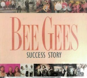 COFFRET 2 CD BEE GEES SUCCESS STORY