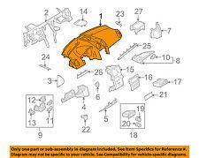 Dash Parts For Mercedes Benz Ml350 Ebay