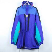HELLY HANSEN Vintage HELLY TECH Equipe Ski Waterproof Breathable Jacket SIZE XL