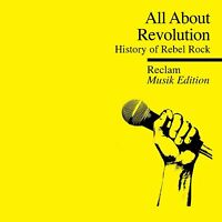 ALL ABOUT-RECLAM MUSIK EDITION 6 REVOLUTION  CD NEU