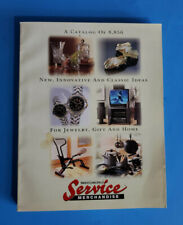 Vtg. Service Merchandise 96/97 Jewelry, Gift, and Home Catalog Vol. 27