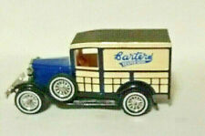 Matchbox Ford A Y21 - Models of Yesteryear