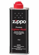 ZIPPO 125ML PREMIUM LIGHTER / HAND WARMER FLUID - MADE IN USA / BRAND NEW !