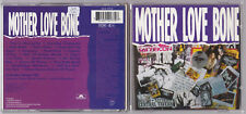 MOTHER LOVE BONE -s/t- 2xCD