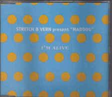 Stretch&Vern-Im alive cd maxi single