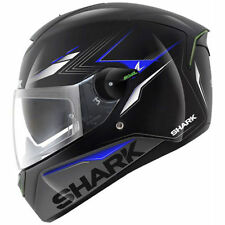 Shark Gloss Not Rated Full Face Motorcycle Helmets