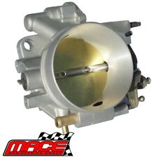 MACE 69MM BORED OUT THROTTLE BODY HOLDEN COMMODORE VY ECOTEC L36 L67 S/C 3.8L V6