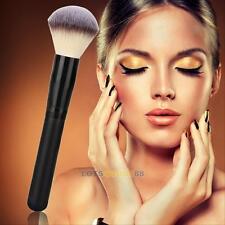 Soft Kabuki Contour Face Powder Foundation Blush Brush Pro Makeup Cosmetic Tool