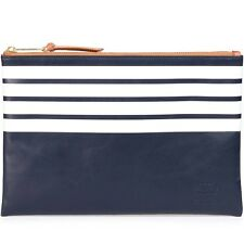 Herschel Supply Co Network Large Pouch - Offset blue peacock