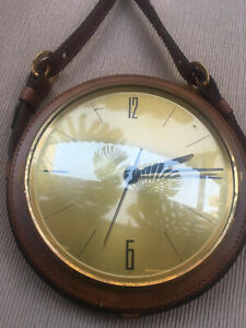 orologio da parete Vintage Made In Germania