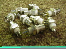 Isolated Bnc Jacks - Used - good shape - removed from working equipment