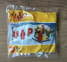 Lego 40178 Brand Store - Iconic VIP Polybag - from 2017- New Sealed.
