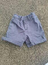 Ralph Lauren Shorts Age 2