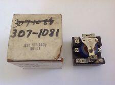 Onan 307-1081 Relay 240 Volt