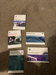 BMW 5 SERIES OWNERS MANUAL / USER HANDBOOK, E39, E39/2 1998-2002  PRINT 09/1999
