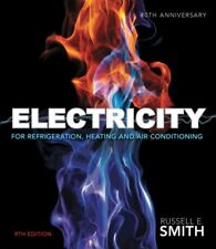 Electricity for Refrigeration Heating and Air Conditioning (Hardcover)
