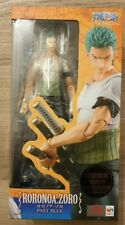 ONE PIECE Variable Action Heroes Roronoa Zoro Past Blue Action Figure Megahouse
