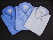 Marks and Spencer Cotton Easy Iron Formal Shirts for Men