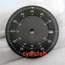 Watch 28.5mm sterile Dial fit ETA 2836/2824 2813/3804,Miyota 82Series movement