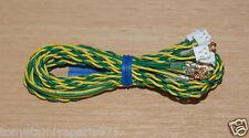Tamiya 7175122/17175122 Front Turn Signal/Blinker/Winker (3mm Yellow) for 53957