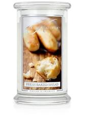 Kringle Round Jars/Container Candles & Tea Lights