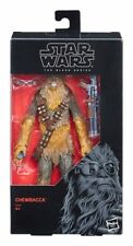 Chewbacca Actionfigur Black Series Exclusive 6-inch Hasbro, Star Wars Solo